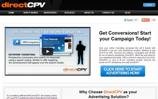 CPV Networks