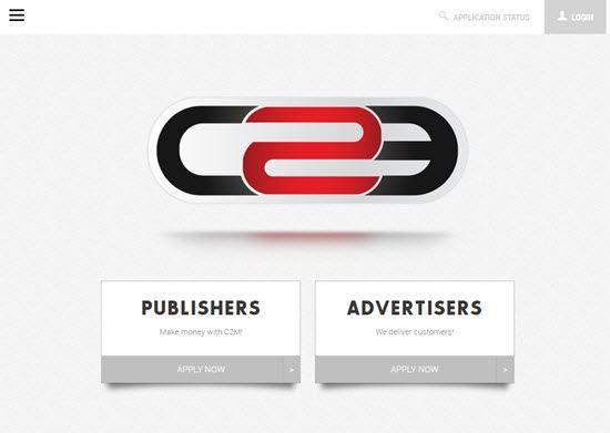 Convert2Media Top CPA affiliate network