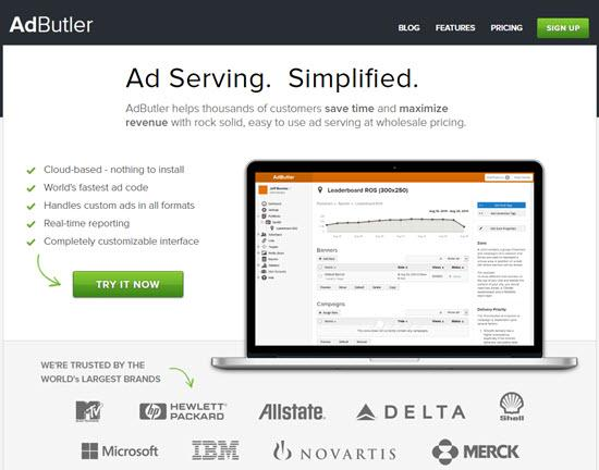AdButler Ad Servers
