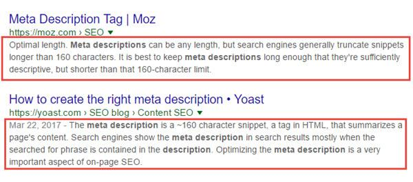 What is Meta Description? [Secret of Meta Description and Title]