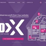 AdxXx Adult Advertising Network