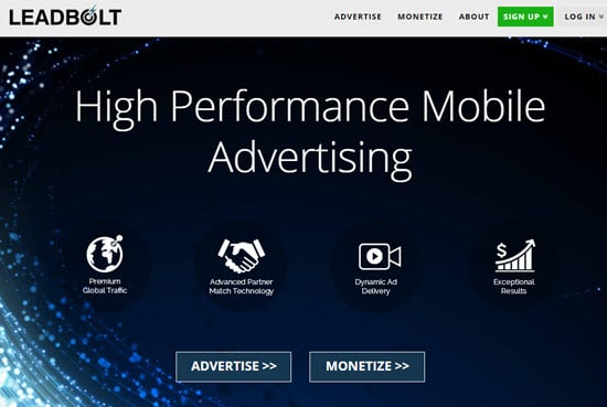 21 Best Mobile Ad Networks for Publishers and Advertisers