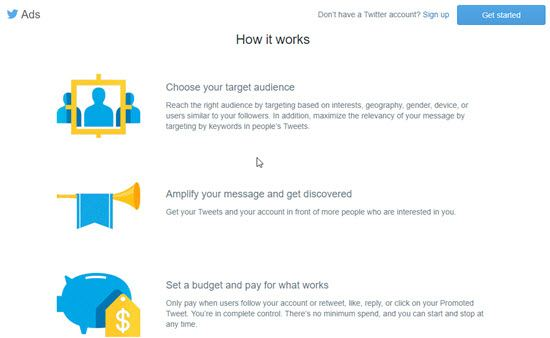 Twitter Ads PPC Networks