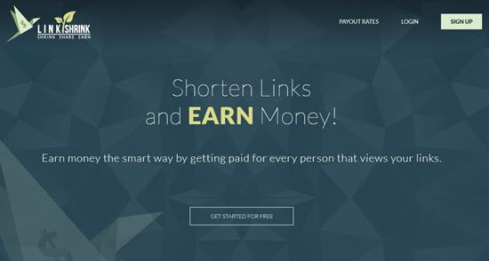 30 Best URL Shortener to Earn Money Online Highest Paying Sites 2019