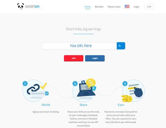 30 Best URL Shortener to Earn Money Online Highest Paying Sites 2019