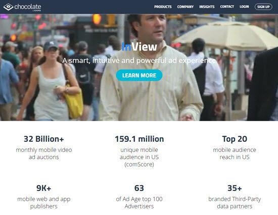 Vdopia Video Ad Networks