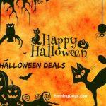 Halloween Internet Marketing Deals - Halloween Deals