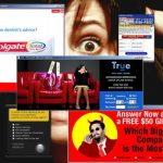 Online Advertising History
