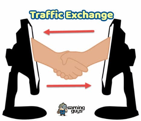 5 Best Traffic Exchange Sites & How to use Traffic Exchange
