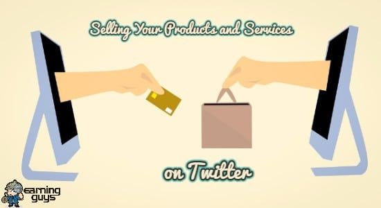 Selling Your Products and Services