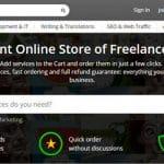Kwork Freelance Marketplace