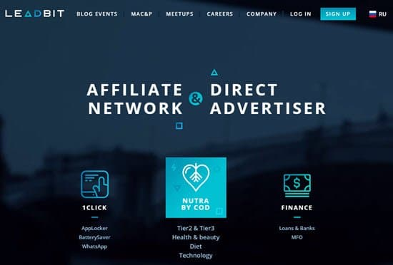 Leadbit Adult Affiliate Networks