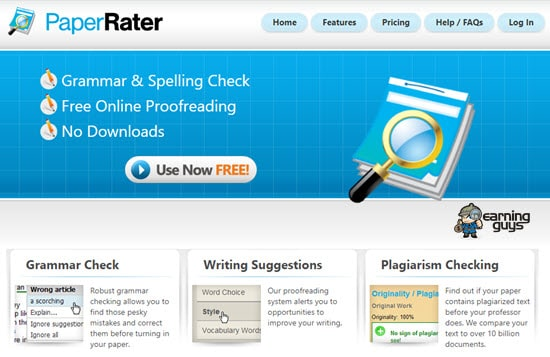 11 Best Free Grammar, Punctuation Checker and Corrector