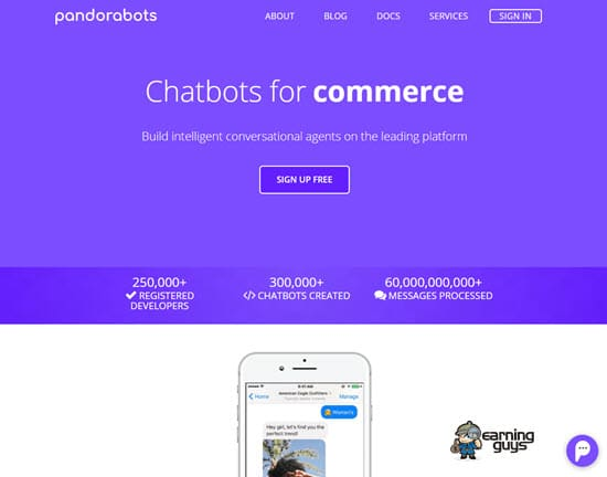 10 Best Chatbots to Increase Your Site Conversions [Free & Paid]