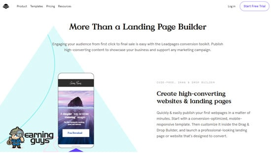 15 Best Landing Page Builders to Create High-Converting Landing Pages