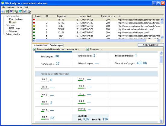 SEO Software