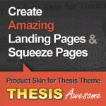 Thesis Awesome Deal